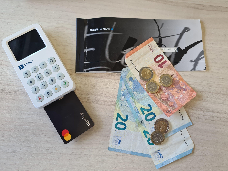 Sage 100 Moyens de paiement