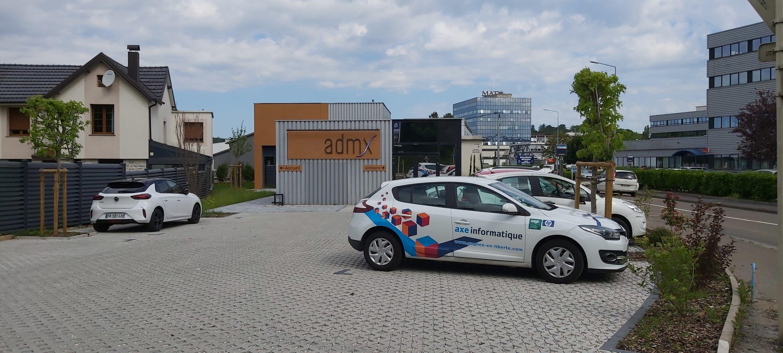 AXE Informatique Besançon
