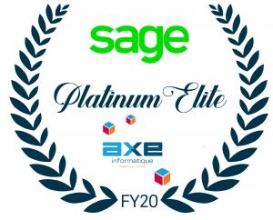 Sage Platinum Elite