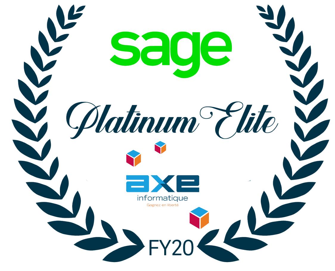 Certification Sage Platinum Elite